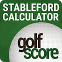 Golf Score Stableford Points icon