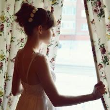 Wedding photographer Ekaterina Simina (Katerinaph). Photo of 17.10.2014
