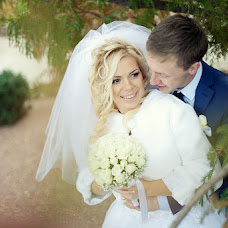 Wedding photographer Anton Vladimirovich (fuego). Photo of 13.03.2013