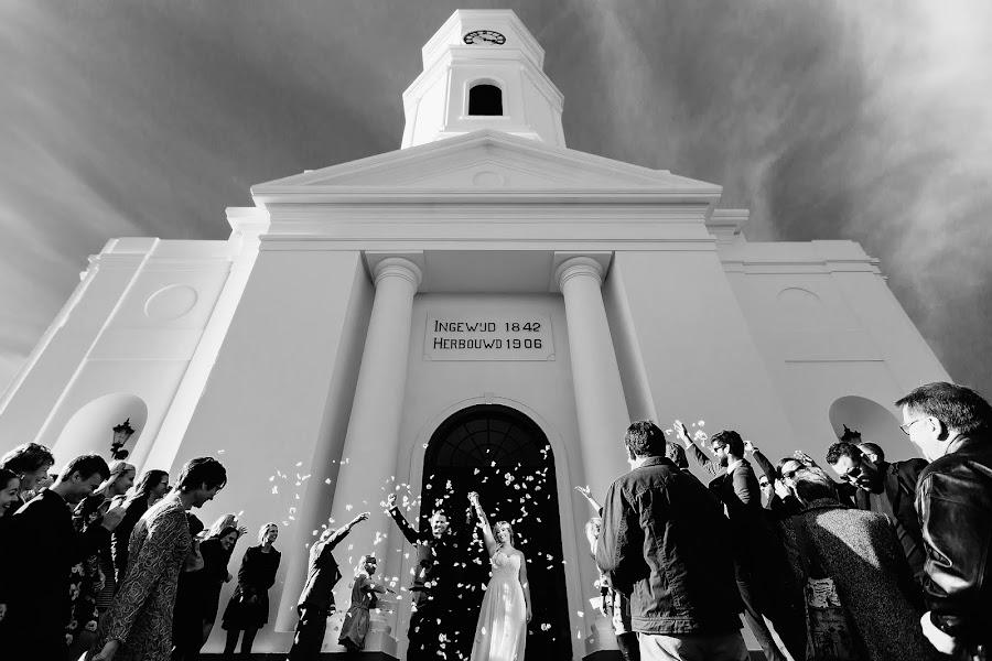 Wedding photographer Ruan Redelinghuys (ruan). Photo of 20.08.2017