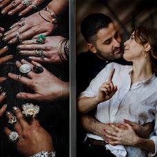 Düğün fotoğrafçısı Ufuk Sarışen (ufuksarisen). 19.10.2018 fotoları