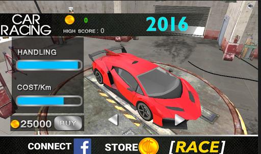 無料体育竞技Appのスポーツカーレース2016|HotApp4Game