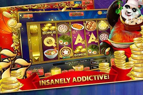 Lucky Casino Chinese - My KONAMI slots Free Casino 1.0.1 PC u7528 3