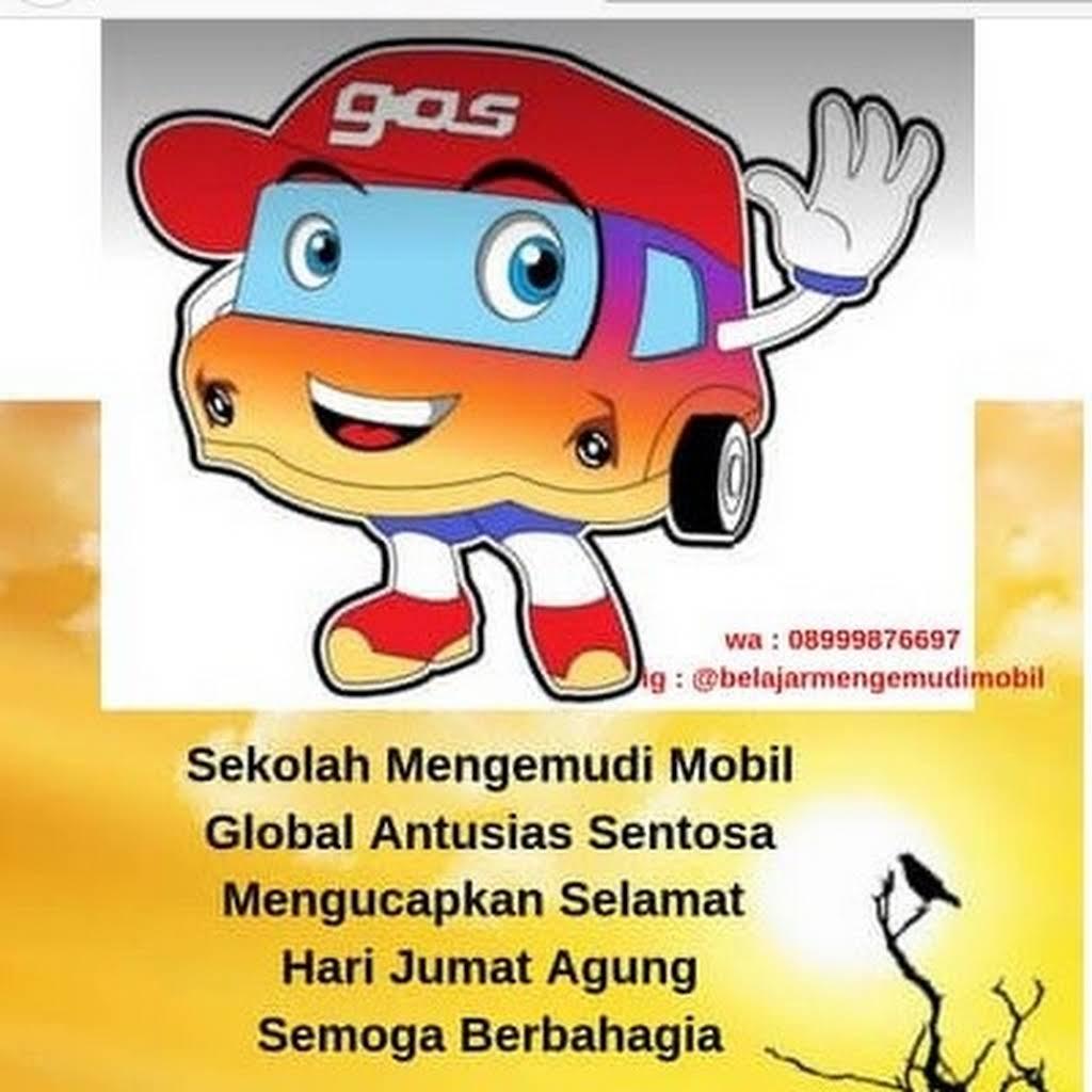 Sekolah Mengemudi Mobil Manual Dan Matic PT.GAS (Global Antusias Sentosa) Citraland