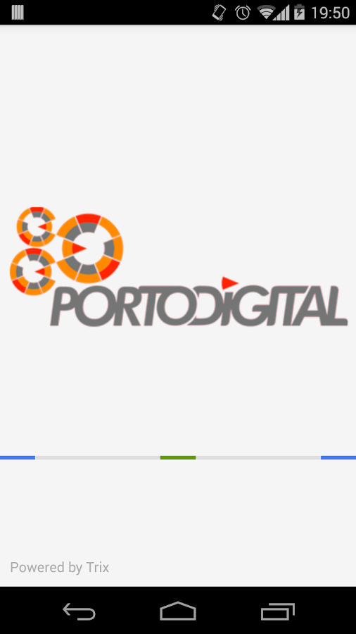 Porto Digital- screenshot
