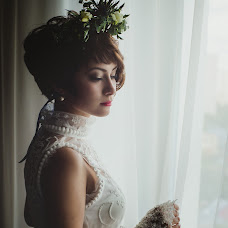 Wedding photographer Kristina Dorogova (Chrith). Photo of 08.10.2015