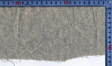 Photo: №F4240(麻リネン100キャンバス生地F25糸)124㎝巾 カット/m: 10m以上/m:50m以上¥/m(税込み)