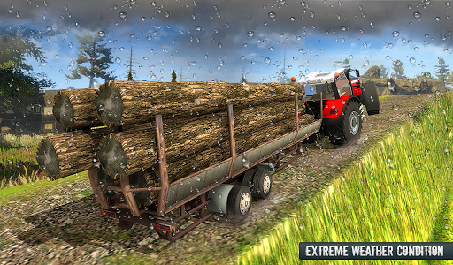 Cargo Tractor Trolley Simulator Farming Game 2018 1.0 {cheat|hack|gameplay|apk mod|resources generator} 5