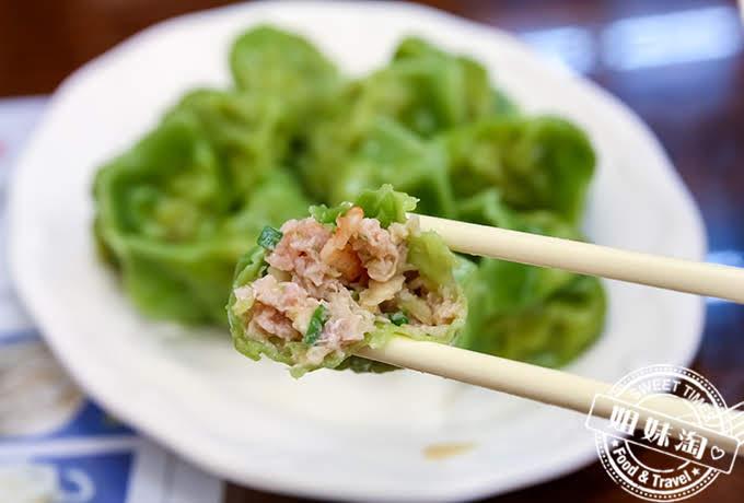 水原天麵食館8