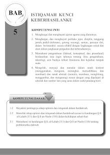 Download Buku Siswa Kelas 7 MTs Al-Qur'an Hadis Revisi 2014 For PC Windows and Mac apk screenshot 23