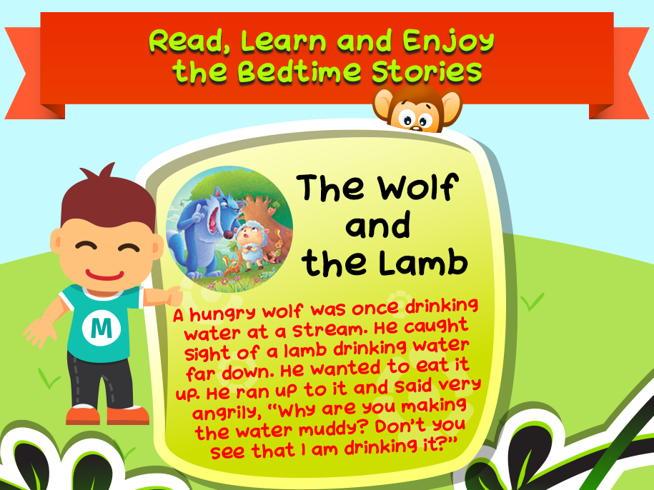 Story books free download pdf in english