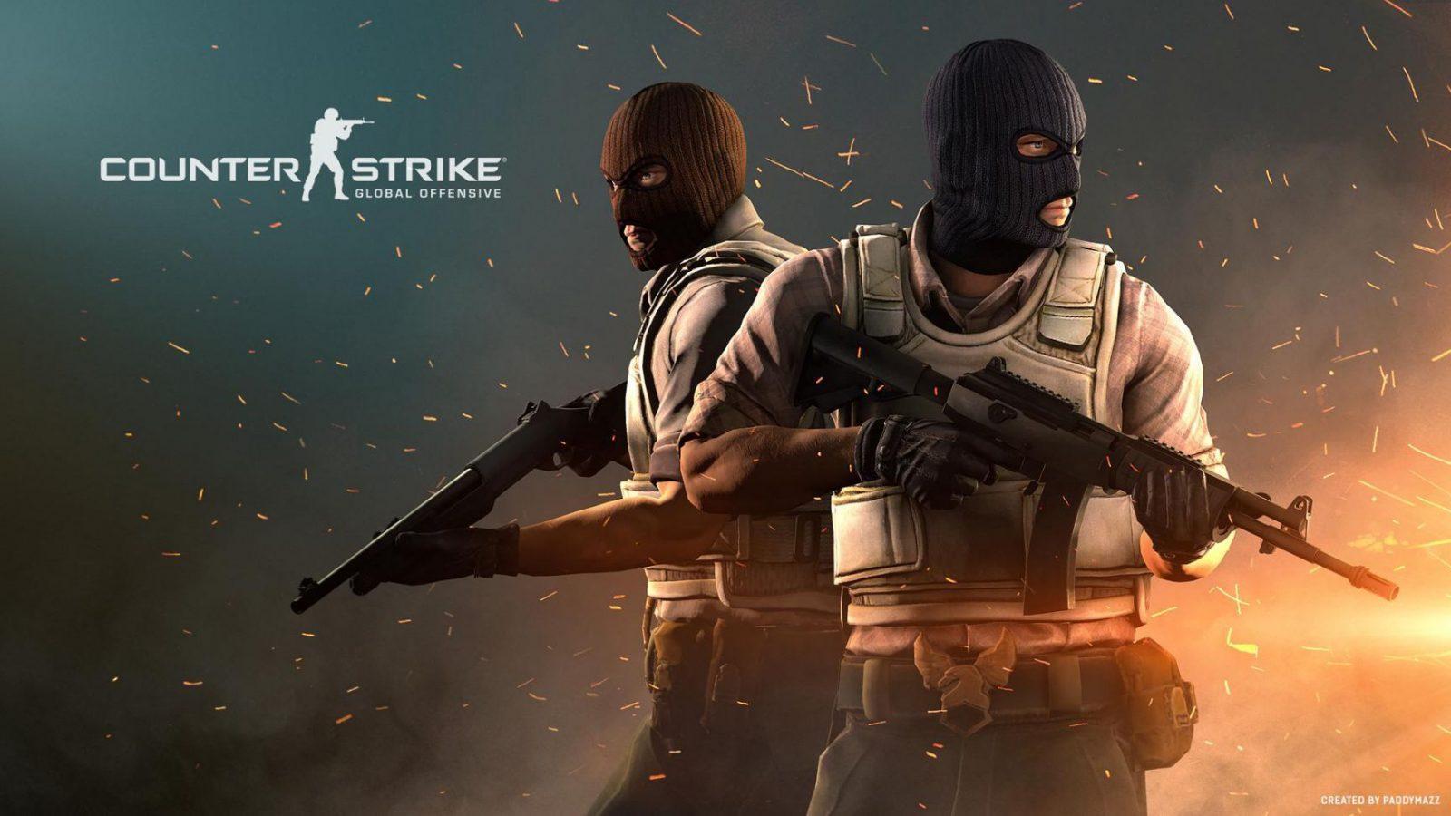 Góc hoang mang : CS:GO bất ngờ bị xóa hoàn toàn khỏi nền tảng Steam!