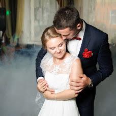 Wedding photographer Sergey Danilenko (Danilenko3402385). Photo of 28.11.2017