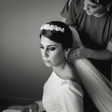 Fotógrafo de bodas Raul Muñoz (extudio83). Foto del 21.04.2017