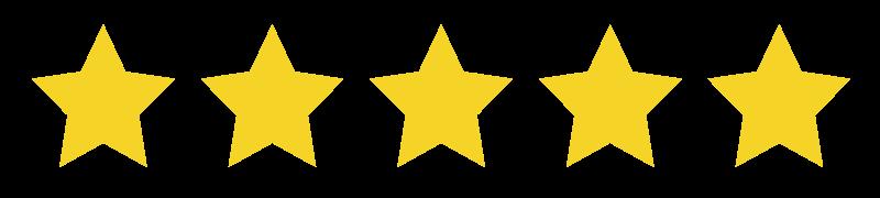 amazon 5 star rating
