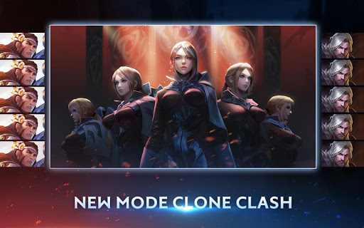 Arena of Valor: 5v5 Battle 1.25.1.2 Cheat screenshots 1