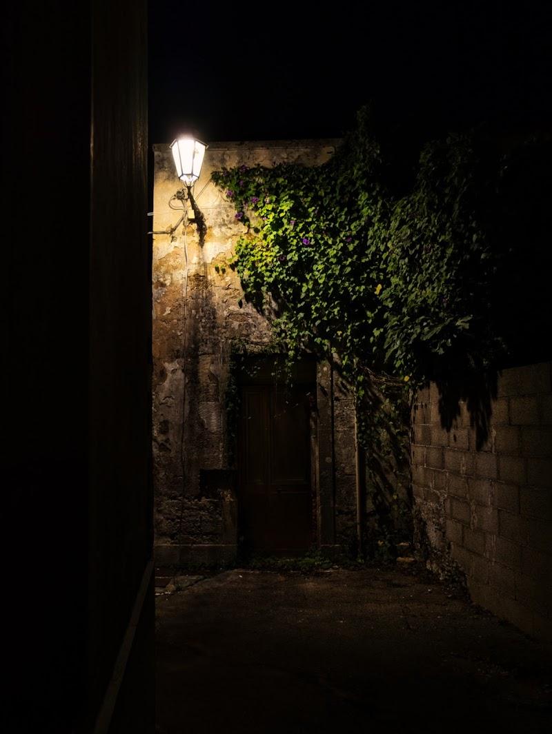 Little door to nowhere di MLP