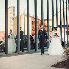Wedding photographer Anatoliy Roschina (tosik84). Photo of 04.03.2017