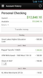 Glens Falls National Bank screenshot 1