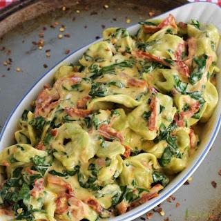 Light Sauce For Tortellini Recipes.