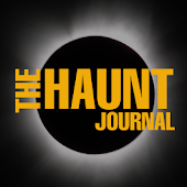 The Haunt Journal