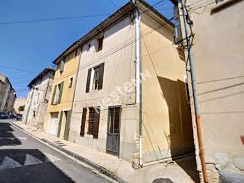 Maison 4 pièces 65,12 m2