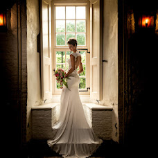 Wedding photographer Jorik Algra (JorikAlgra). Photo of 25.10.2017