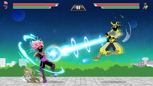 Stickman Shadow Super Fighting 1.0 Screenshots 8