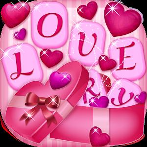Valentine's Day Love Keyboard