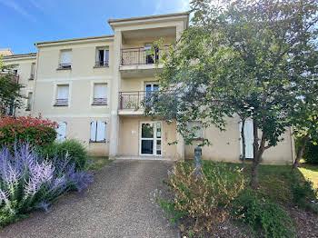 Appartement 3 pièces 69,21 m2