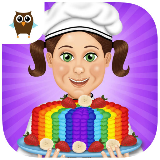 Lily's Bakery Baking Fun 教育 LOGO-玩APPs