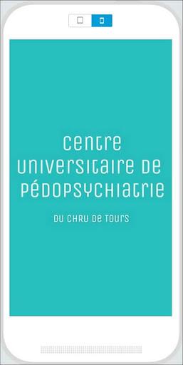 Pédopsychiatrie CHRU TOURS