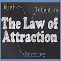 Law of Attraction Audio Books icon