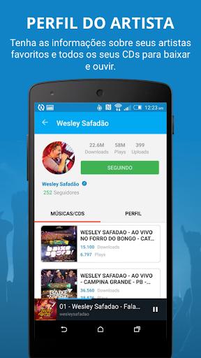 Sua Música screenshot 5