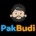 Pak Budi icon
