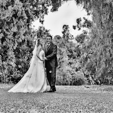 Wedding photographer Dario Dalessandro (dariodalessandro). Photo of 08.11.2016