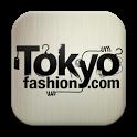 Tokyo Fashion icon