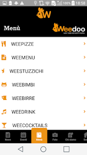 Weedoo - náhled