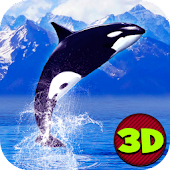 Killer Whale Simulator: Orca