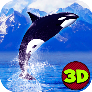 Killer Whale Simulator: Orca for PC and MAC