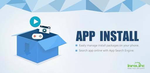Easy Installer - Apps On SD - Apps on Google Play