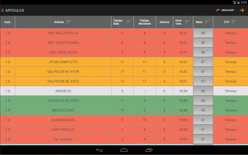 Скриншот MaxiKDS