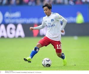 Officiel : Saint-Trond s'offre un joueur d'Hambourg