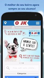 Revista O JK screenshot 3