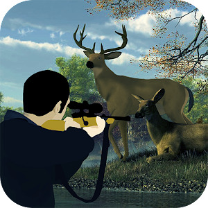Deer Hunting for PC and MAC