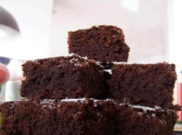 Buttermilk Brownies Recipe