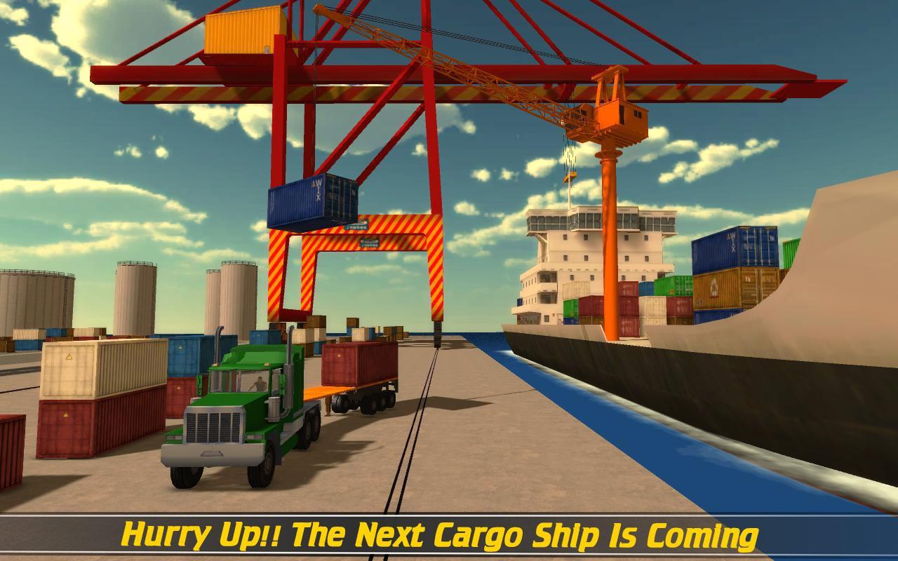 Cargo-Ship-Construction-Crane 36