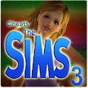 Cheats The Sims 3 icon