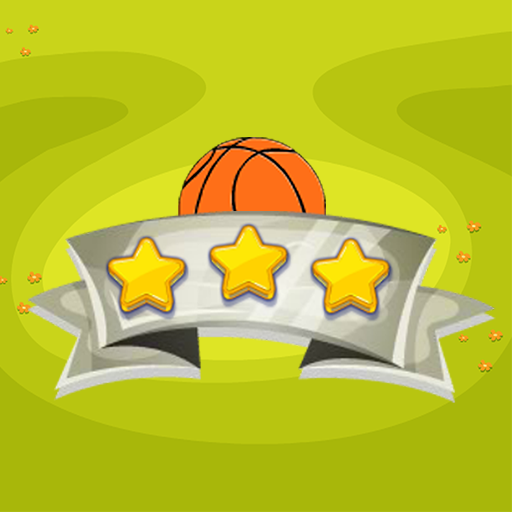 Basketball Challenge Shot 體育競技 App LOGO-硬是要APP