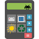 solar calculator APK
